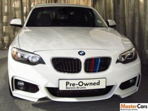 BMW 220i M - Image 2