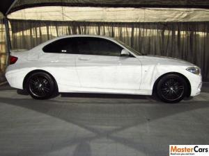 BMW 220i M - Image 3