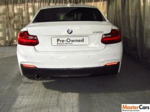 BMW 220i M - Image 4
