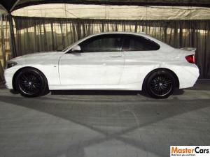BMW 220i M - Image 6