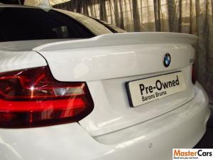 BMW 220i M - Image 9