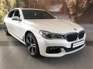 BMW 750i M Sport - Image 11