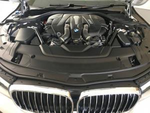BMW 750i M Sport - Image 15