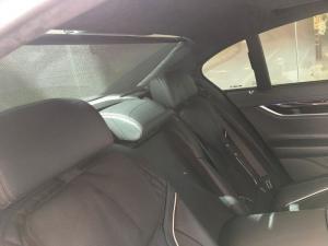 BMW 750i M Sport - Image 18
