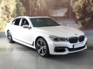BMW 750i M Sport - Image 1