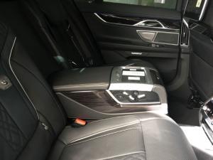 BMW 750i M Sport - Image 20