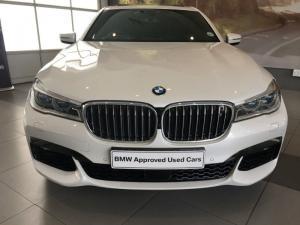 BMW 750i M Sport - Image 7