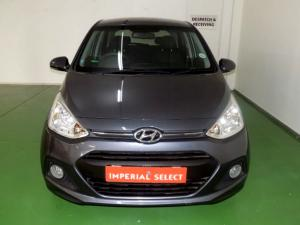 Hyundai Grand i10 1.25 Fluid - Image 3