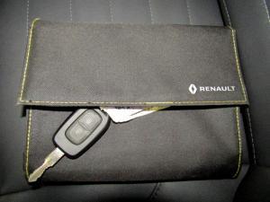 Renault Duster 1.5 dCI Dynamique 4X4 - Image 29