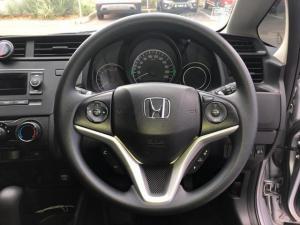 Honda Jazz 1.2 Comfort CVT - Image 18