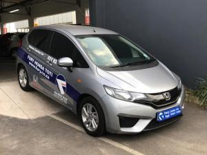 Honda Jazz 1.2 Comfort CVT - Image 1