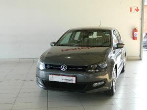 Volkswagen Polo 1.6 Comfortline - Image 1