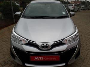 Toyota Yaris 1.5 XS CVT 5-Door - Image 1