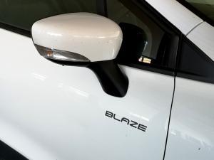 Renault Clio IV 900T Blaze LTD Edition 5-Door - Image 22