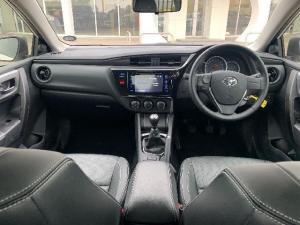 Toyota Corolla 1.4D Prestige - Image 7