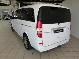 Mercedes-Benz Viano 3 0 CDI Ambiente automatic