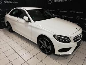 Mercedes-Benz C220d automatic