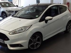Ford Fiesta ST 1.6 Ecoboost Gdti - Image 1