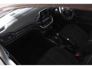 Ford Fiesta 1.5TDCi Trend - Image 11