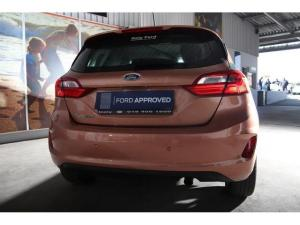 Ford Fiesta 1.5TDCi Trend - Image 13