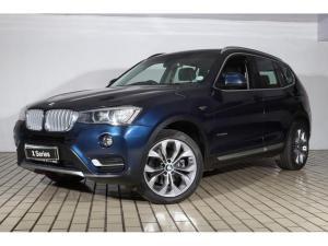 BMW X3 xDrive20d - Image 1
