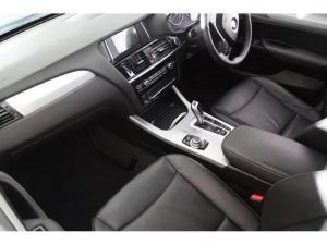 BMW X3 xDrive20d - Image 8