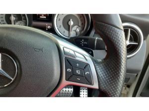 Mercedes-Benz CLA CLA180 auto - Image 13