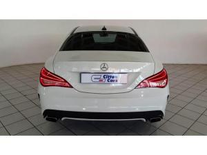 Mercedes-Benz CLA CLA180 auto - Image 3