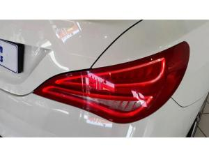 Mercedes-Benz CLA CLA180 auto - Image 4