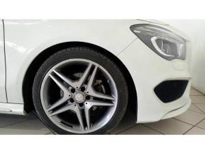 Mercedes-Benz CLA CLA180 auto - Image 6