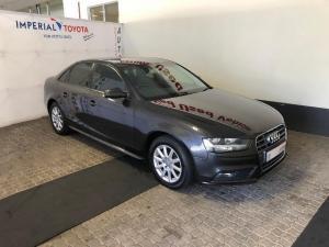 Audi A4 1.8T S - Image 1