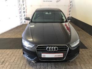 Audi A4 1.8T S - Image 2