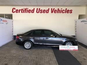 Audi A4 1.8T S - Image 4