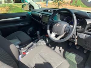 Toyota Hilux 2.4GD-6 4x4 SRX - Image 8