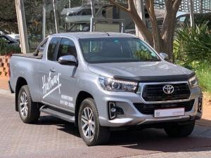 Toyota Hilux 2.8GD-6 Xtra cab Raider auto - Image 3