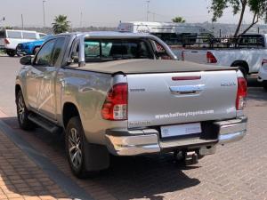 Toyota Hilux 2.8GD-6 Xtra cab Raider auto - Image 7