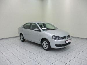 Volkswagen Polo Vivo sedan 1.4 Trendline - Image 1