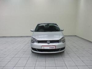 Volkswagen Polo Vivo sedan 1.4 Trendline - Image 2