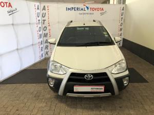 Toyota Etios Cross 1.5 Xs - Image 2