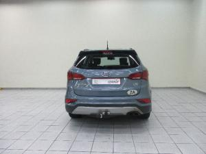 Hyundai Santa Fe 2.2CRDi 4WD Elite - Image 3