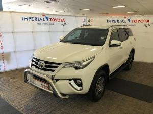 Toyota Fortuner 2.8GD-6 4x4 auto - Image 8