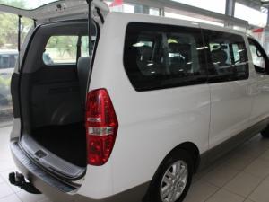 Hyundai H-1 2.5 Crdi A/T/ 2.5 Elite automatic - Image 12