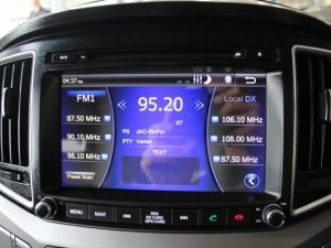 Hyundai H-1 2.5 Crdi A/T/ 2.5 Elite automatic - Image 20