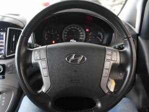 Hyundai H-1 2.5 Crdi A/T/ 2.5 Elite automatic - Image 23