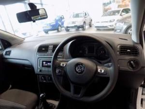Volkswagen Polo Vivo 1.4 Comfortline - Image 12