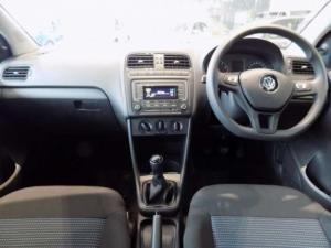Volkswagen Polo Vivo 1.4 Comfortline - Image 22