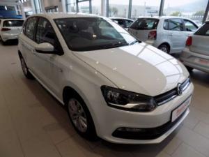 Volkswagen Polo Vivo 1.4 Comfortline - Image 24