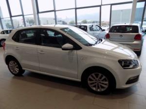 Volkswagen Polo Vivo 1.4 Comfortline - Image 9