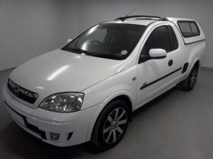 Opel Corsa Utility 1.7 DTi SportS/C - Image 1