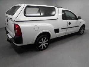 Opel Corsa Utility 1.7 DTi SportS/C - Image 5